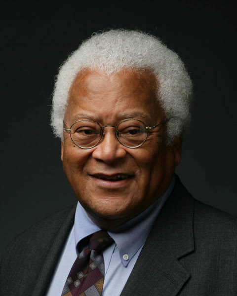 Rev. James Lawson at MTS